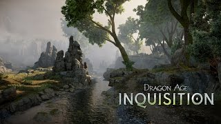 DRAGON AGE™: INQUISITION Official Video – Creating the World
