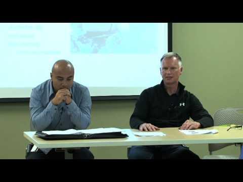 Community By-law Enforcement services