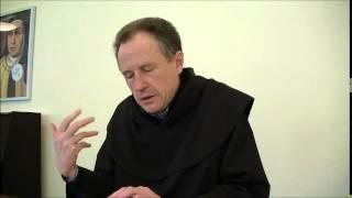 """Part 2: St Teresa of Jesus: """"Life"""" by Fr Matt Blake, OCD"""