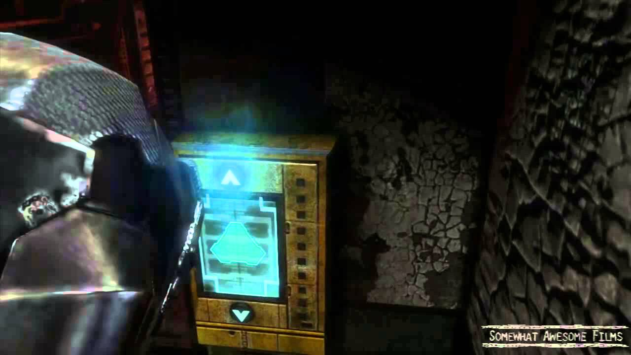 maxresdefault dead space 3 chapter 5 get the elevator to work youtube dead space 3 fuse box at virtualis.co