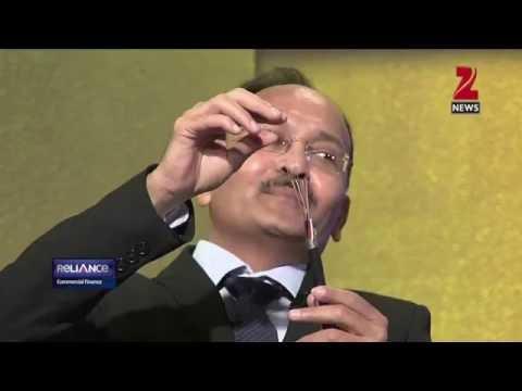 Journey of Creation of Gujarat's no.1 optical fiber network on ZEE news