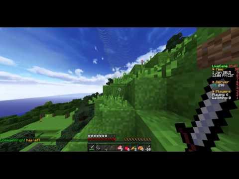 MİNECRAFT Survival Games Bölüm 1 // Kanal H.0