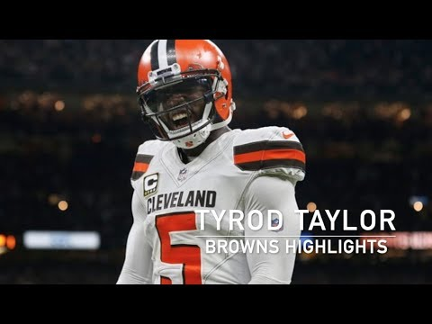 b74057af1 Baker Mayfield: Surprised the Browns got Tyrod Taylor for only a ...