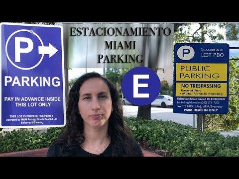 Estacionamiento Miami Parking - Ahorros Y Hasta Opciones Gratis