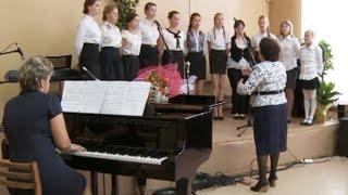 Музыкальная школа г. Вытегры переехала в новое здание