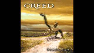Creed - With Arms Wide Open [HQ]