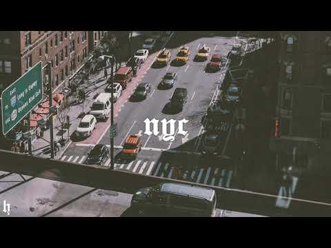 "Free Joey Badass x JID Type Beat / Boom Bap Hip Hop Instrumental 2019 / ""NYC"" (Prod. Homage)"
