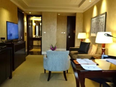 Four Seasons Hotel, Beijing, China