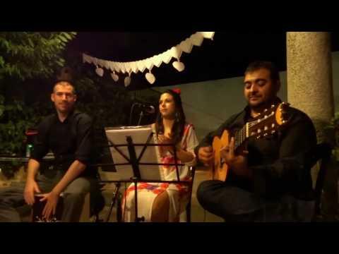 Grupo flamenco para fiestas privadas,eventos en Madrid.