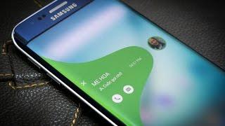 Tinhte.vn  - Tính năng màn hình cong của Galaxy S6 Edge