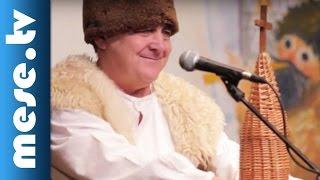 Kaláka: Nagyszalontai betlehemes (karácsonyi dal) | MESE TV