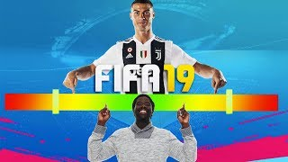 FIFA 19 - COMPRENDRE LA FINITION SYNCHRONISÉE ! -TIMED FINISHING -