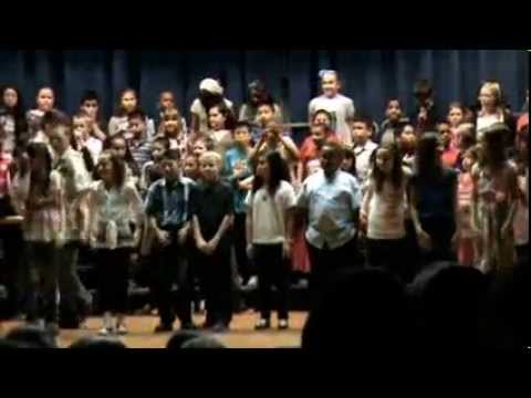 Anthony Chouangmala -- 2013 Jackson Elementary School Concert (2)