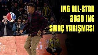ING All-Star 2020  ING Smaç Yarışması