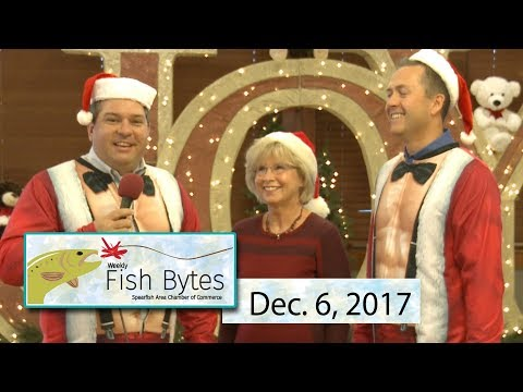 Spearfish Chamber Of Commerce - Fish Bytes December 6, 2017