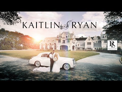 Kaitlin & Ryan | Short Film | Wedding at Park Chateau - YouTube