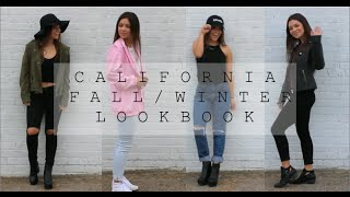 Fall Outfits of the Week (OOTW) // 4 Different Looks for the Fall | Giana Maris