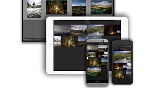 Adobe Lightroom mobile. Функциональный редактор фото с облачной синхронизацией для #Android и #iOS