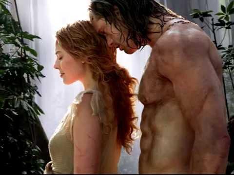 Better Love   Hozier   LYRICS (From The Legend of Tarzan) Traduzione