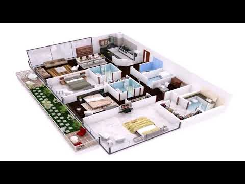 House Plans 6 Bedrooms 3 Bathrooms