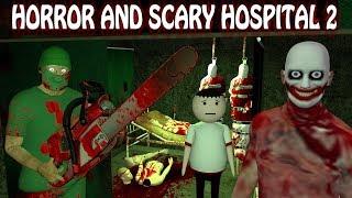 Horror Hospital 2 - Doctor VS Patient ( ANIMATED IN HINDI ) MAKE JOKE HORROR