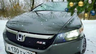 Какое Авто  купить для Семьи за 450 000  Honda Stream RSZ 2007 год