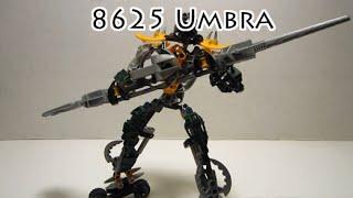 Eljay's Recap Review: 8625 Umbra