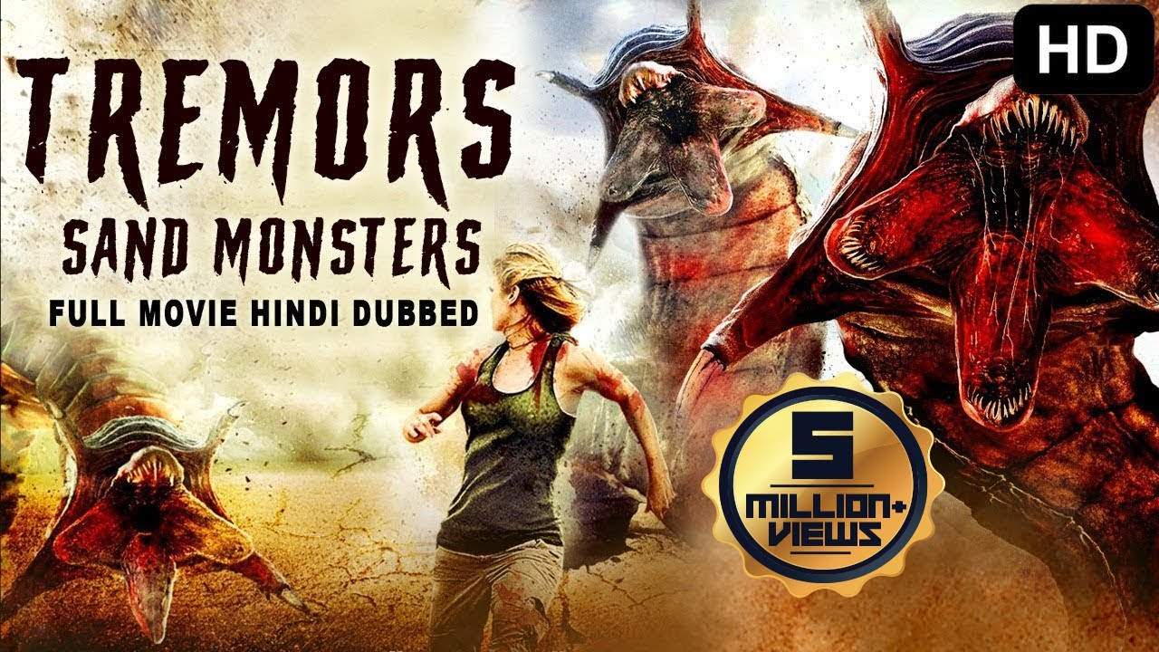 TREMORS : SAND MONSTERS (2020) New Released Full Hindi Dubbed Movie | Hollywood Action Movies Hindi