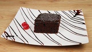 Οικονομική και εύκολη σοκολατόπιτα με ιδιαίτερο γλάσο