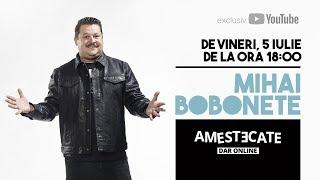 Mihai Bobonete - Amestecate, dar online (teaser)