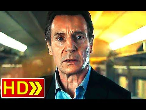 The Commuter Trailer #1 2018   Movie World Trailers