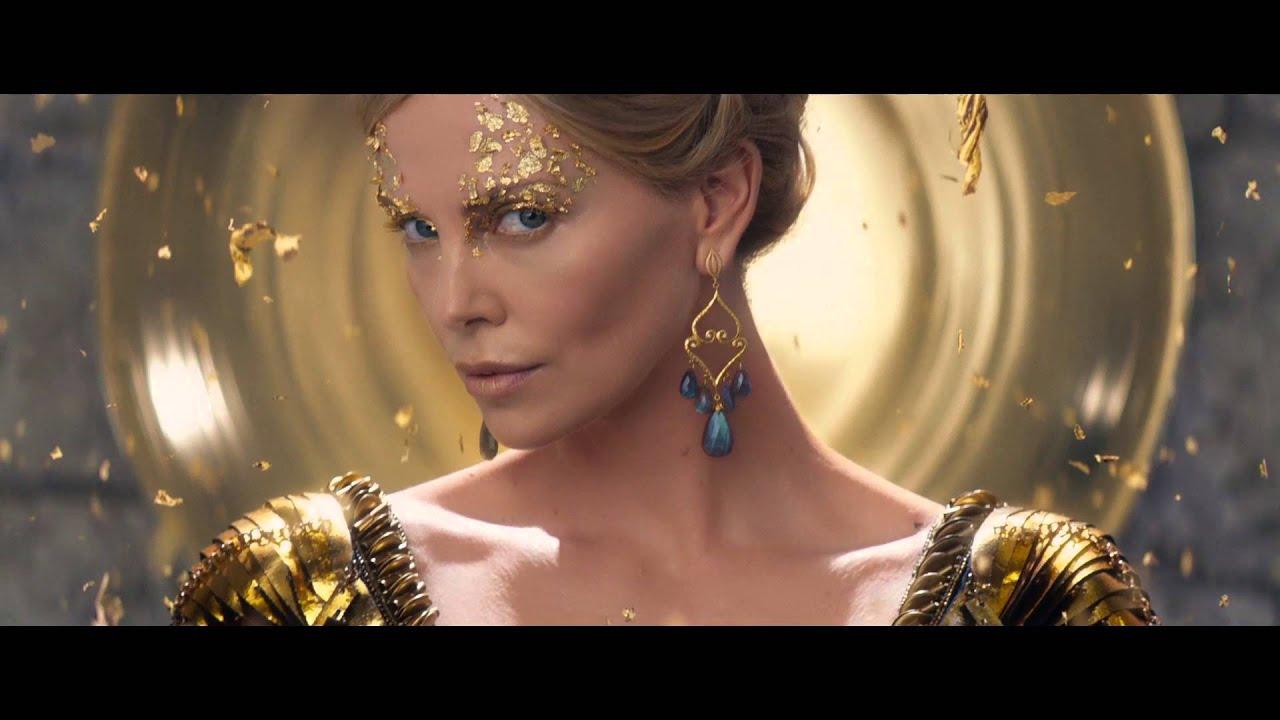 Белоснежка и охотник 2 (2016) — трейлер на русском