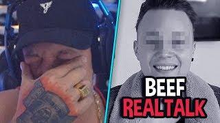 Kampf mit Yo Oli? 😱 Yo Oli Beef Realtalk! 🤔 | MontanaBlack Realtalk