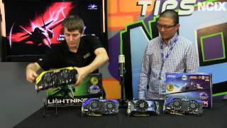 The MSI Graphics Advantage - Why Choose MSI for Your GeForce or Radeon Graphics Card NCIX Tech Tips