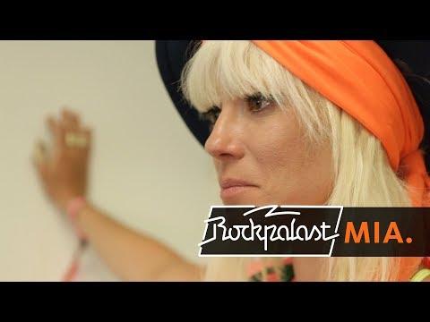 Mia. | BACKSTAGE | Rockpalast | 2012