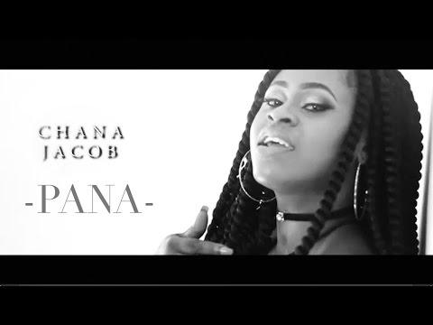 Tekno Miles - Chana Jacob, covers pana
