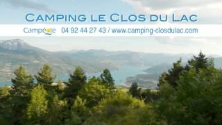 Camping Campéole Le Clos du Lac