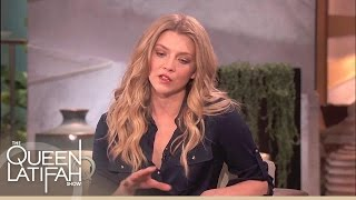 Natalie Dormer On Being Bullied | The Queen Latifah Show