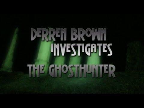 Derren Brown   Investigates Part 3 The Ghost Hunter
