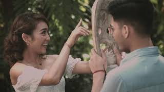 Dnanda - Tak Sekedar Cinta (Official Music Video)
