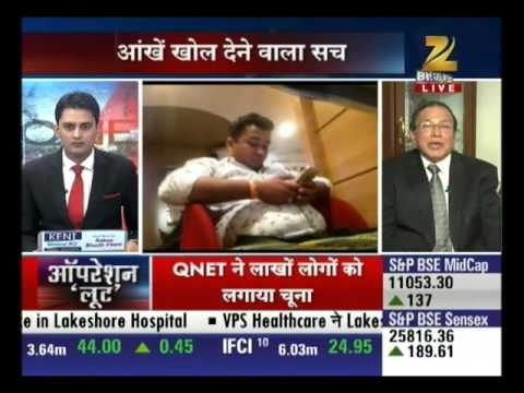 Panel discussion on SEBI's role of regulating and monitoring business |  Part-1