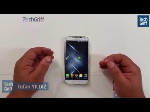 Android CanliSkor.com Uygulaması Video İnceleme