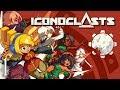 Metroid distópico - ICONOCLASTS - Ep 1