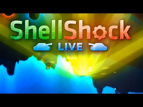 INSANE DEITY WEAPON! - ShellShock Live!