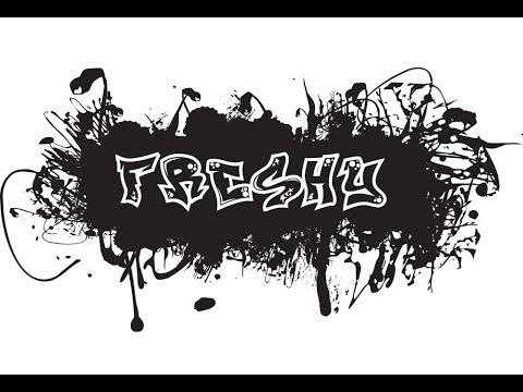 Dj Freshy Freestyle Live Stream