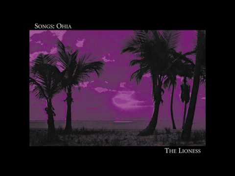 Songs ohia the black crow