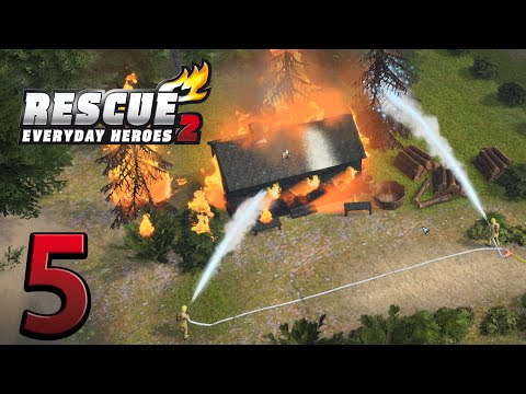 Rescue 2- Everyday Heroes| Episode 5| I got this...or do I?