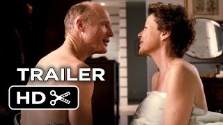 The Face Of Love Official Trailer #1 (2014) - Ed Harris, Annette Bening Movie HD