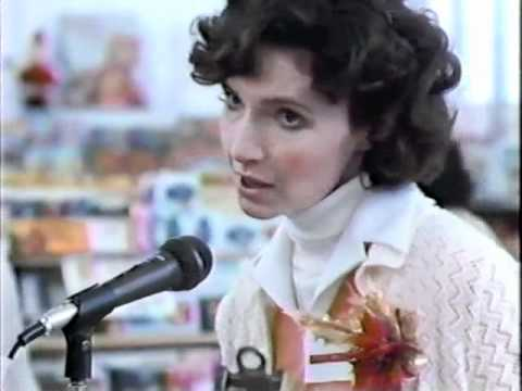One Magic Christmas s with Mary Steenburgen