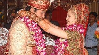видео Индийская свадьба -  Свадебные традиции и обряды
